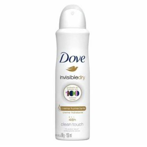 DOVE DEO AERO INVISIBLE DRY