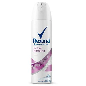 REXONA DEO AER.ACTIVE EMOTION 9