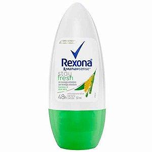 REXONA DEO ROLLON BAMBOO 50ML