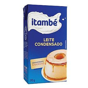 LEITE CONDENSADO 395G ITAMBE CX