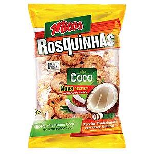 ROSQUINHAS 90G MICOS COCO