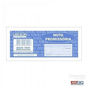 NOTA PROMISSÓRIA 50F