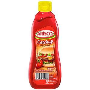 CATCHUP 390G TRADICIONAL ARISCO FR