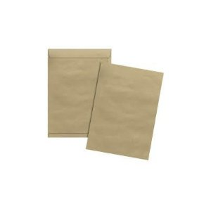 ENVELOPE SACO KRAFT NATURAL 162X229