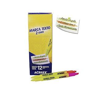 MARCA TEXTO 2 EM 1
