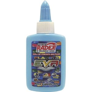 COLA EVA ASUPER RADEX 40G