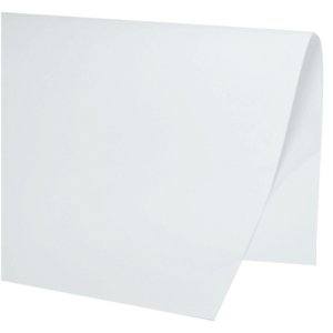 PAPEL COLOR SET 48X66CM BRANCO