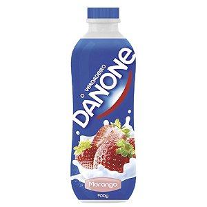IOGURTE DANONE 900G MORANGO