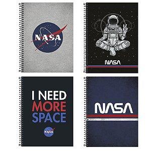 CADERNO 1 MATÉRIA NASA
