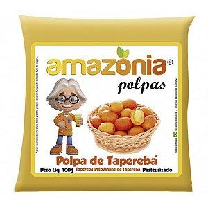 POLPA DE TAPEREBÁ PACOTE 100G AMAZÔNIA