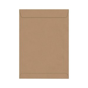 ENVELOPE SACO KRAFT NATURAL 250X353