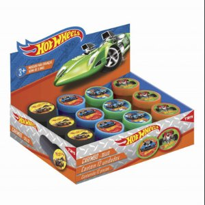 CARIMBO HOT WHEELS