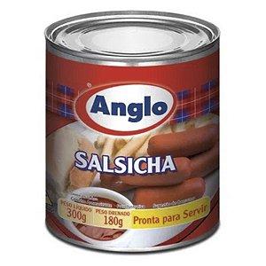 SALSICHA ANGLO 180G