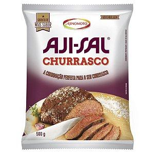 AJI-SAL P/CHURRASCO 500G