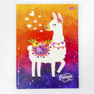 CADERNO BROCHURA DREAM