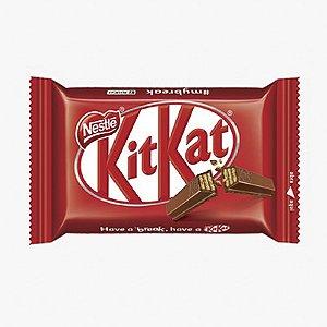 CHOCOLATE AO LEITE KITKAT NESTLÉ 41,5G