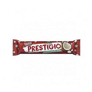 CHOCOLATE PRESTÍGIO RECHEADO COM COCO NESTLÉ 33G
