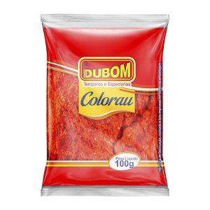 COLORAU DUBOM 100G