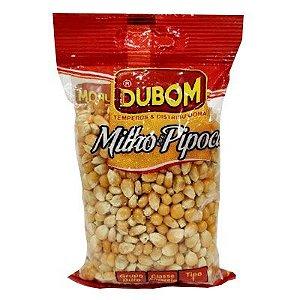MILHO PARA PIPOCA DUBOM 200G