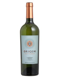 Origem Chardonnay - 750ml