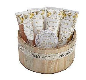 Kit Ofurô Vinotage  Chardonnay