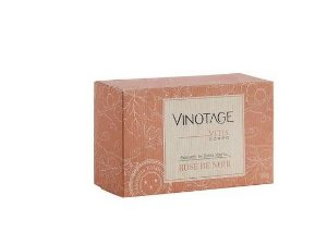 Vinotage Sabonete Rose De Noir  180g
