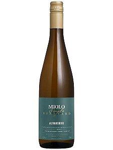 Miolo Single Vineyard Alvarinho - 750ml