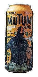 Ignorus Mutum Cavalo 473ml