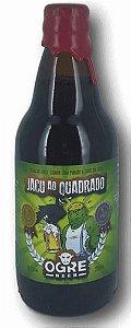 Ogre Beer Jacu ao Quadrado  310 ml