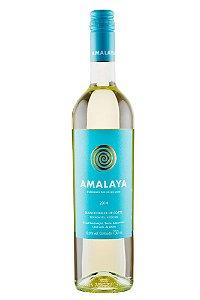 Amalaya Blanco Dulce Torrontes - Riesling  750ml