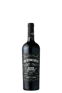 Los Intocables Black 750ml