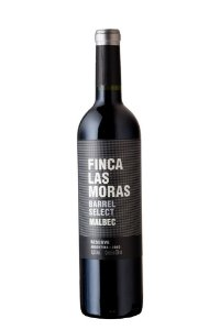Finca Las Moras Barrel Select Malbec 750ml