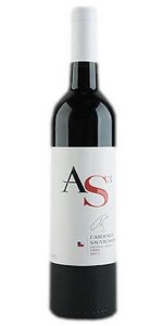 AS3 Cabernet  Sauvignon 750ml