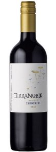 Terranoble Estate Carménère 750ml
