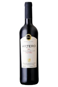 Artero Tempranillo 750ml
