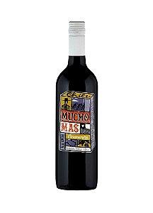 Mucho Mas Carménère - 750ml