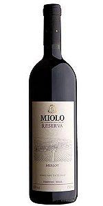Miolo Reserva Merlot 750ml