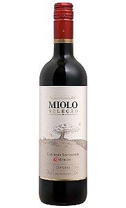 Miolo Seleção Cabernet Sauvignon & Merlot 750ml