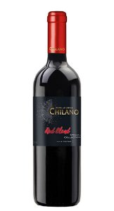 Chilano Red Blend 750ml