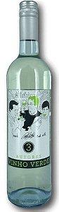 Vinho Verde 3 Autores 750ml