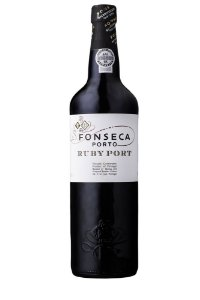 Fonseca Porto Ruby 750ml