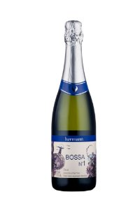 Hermann Bossa Nº1  Brut    750ml