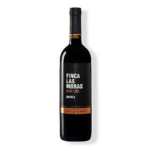 Finca Las Moras Black Label Bonarda - 750ml