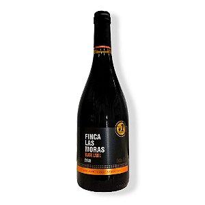 Finca Las Moras  Black Label  Syrah 750ml
