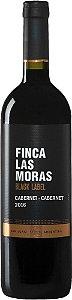 Finca Las Moras  Black Labe l Cabernet - Cabernet 750ml