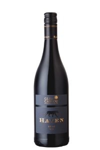 Haven Shiraz 750ml