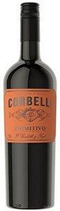 Corbelli  Primitivo 750ml
