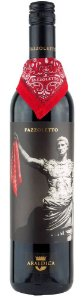 Araldica  Fazzoletto  Barbera Passito 750ml