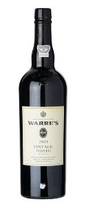 Warre's  Vintage Port  2011 750ml