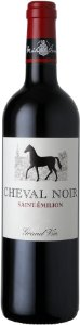 Cheval Noir Saint - Émilion 750ml